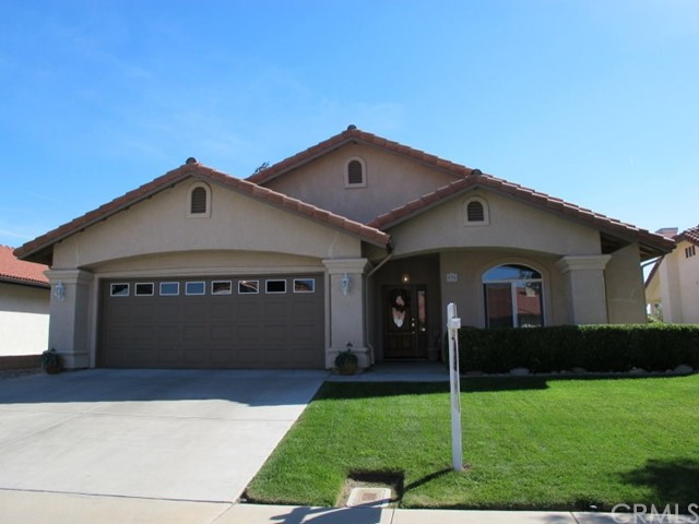 936  Saint Ann Drive, Paso Robles, California