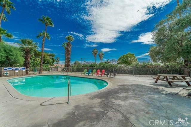 74733 Leslie Avenue Palm Desert, CA 92260 - MLS #: 217027672DA