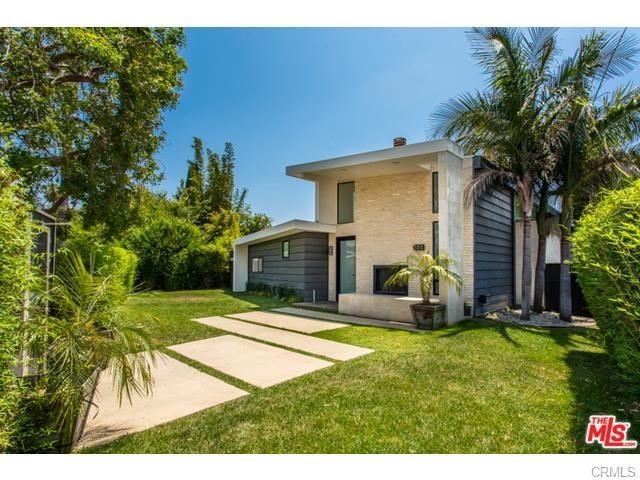 3509 Greenwood Los Angeles CA 90066