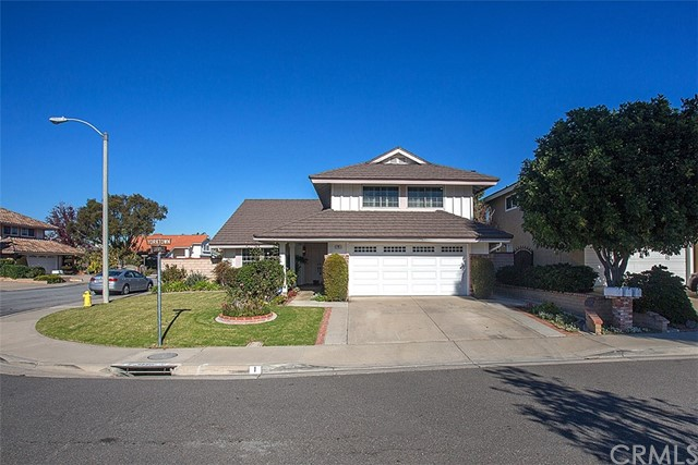 Photo of 1 Yorktown, Irvine, CA 92620