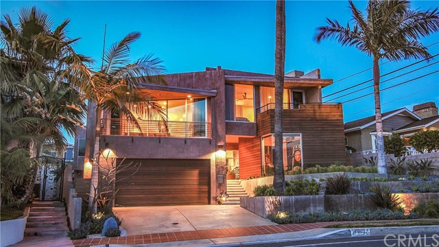 Single Family Home for Sale at 1403 Ola Vista S San Clemente, California 92672 United States