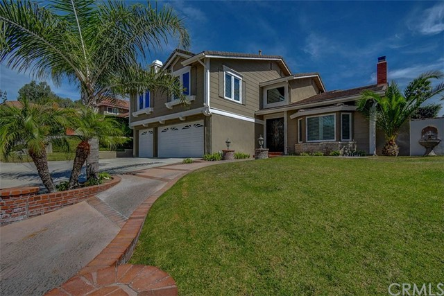 5180 Via Margarita, Yorba Linda, California
