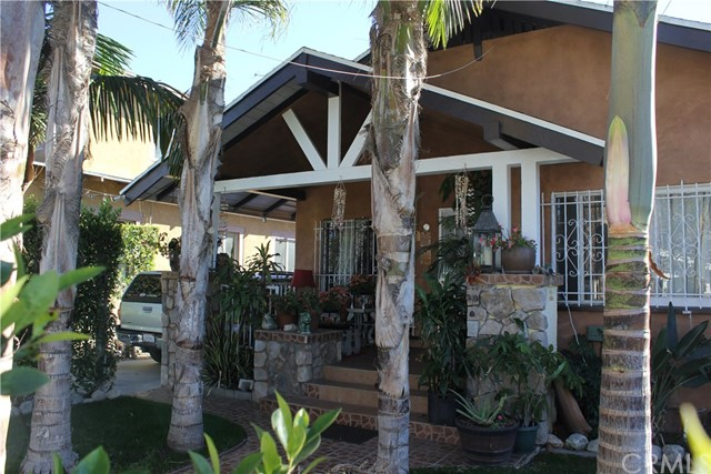1750 W 39th Place, Los Angeles CA 90062