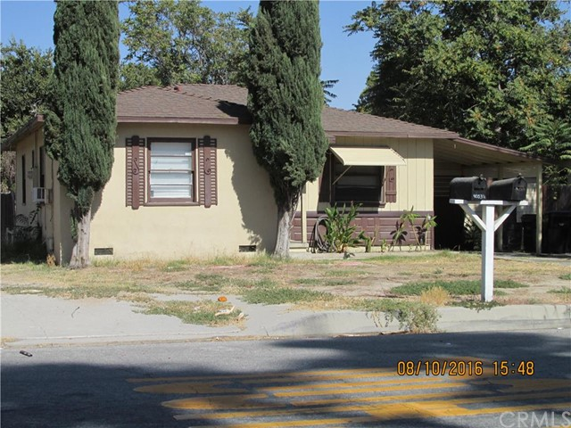 Single Family Home for Sale at 4053 F Street N San Bernardino, California 92407 United States