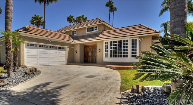 16922  Fairfield Circle, Huntington Harbor, California