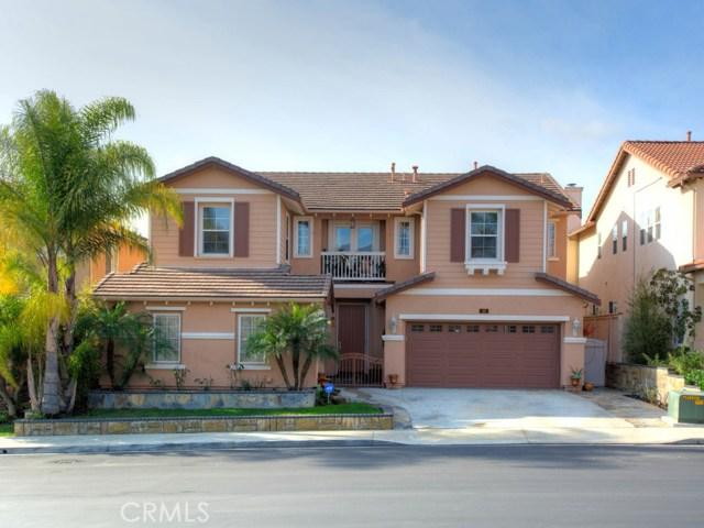 Single Family Home for Rent at 10 Santa Nella Rancho Santa Margarita, California 92688 United States
