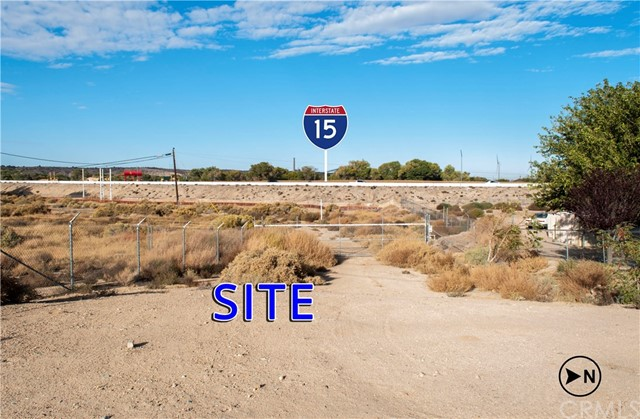 0 Stoddard Wells Road Victorville, CA 92392 - MLS #: OC18118101