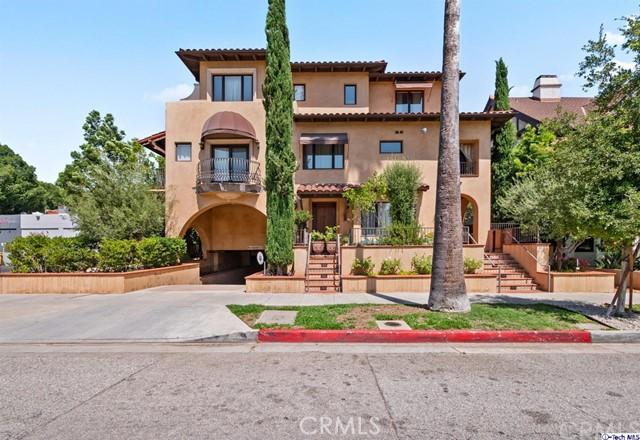 108 S El Molino Av, Pasadena, CA 91101 Photo