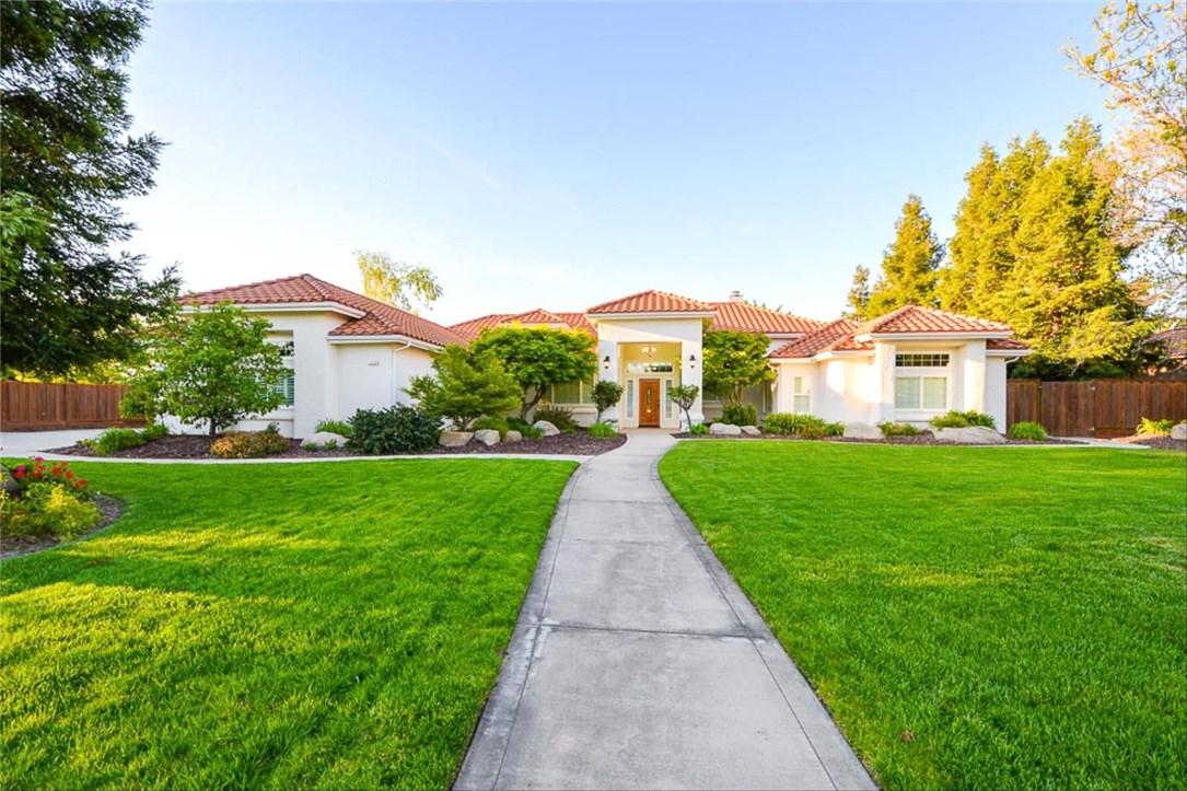 1320 Club Drive Merced, CA 95340 - MLS #: OC17115809
