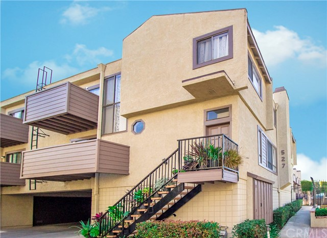 527 S Orange Avenue Unit C Monterey Park, CA 91755 - MLS #: TR17231919