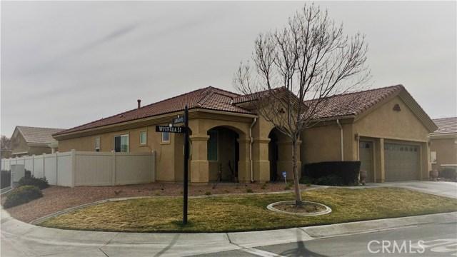 19441 Westfalia Street, Apple Valley, CA, 92308