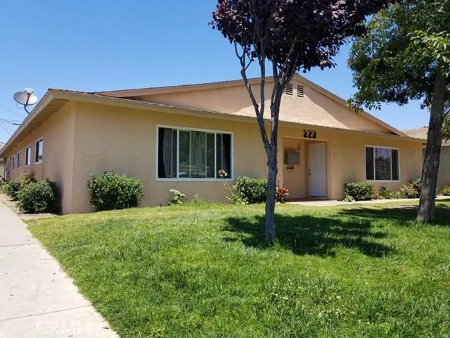 223 W Newlove Drive, Santa Maria, CA 93458