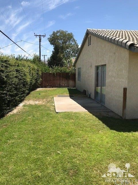 33312 Skyblue Water Cathedral City, CA 92234 - MLS #: 218017502DA