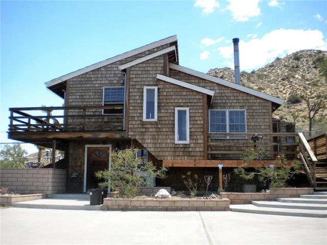 8282 Fox, Yucca Valley CA 92284