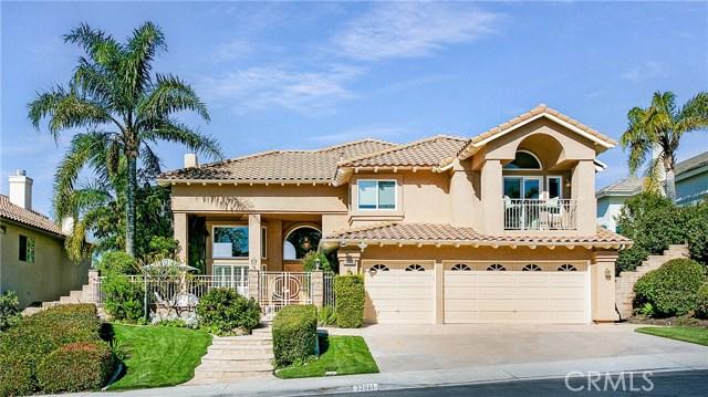 Photo of 32981 Pinnacle Drive, Rancho Santa Margarita, CA 92679