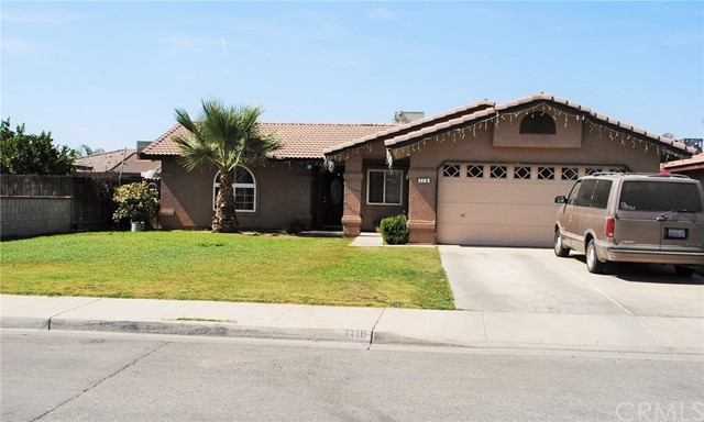 116 Gonzales St, Arvin, CA 93203 Photo