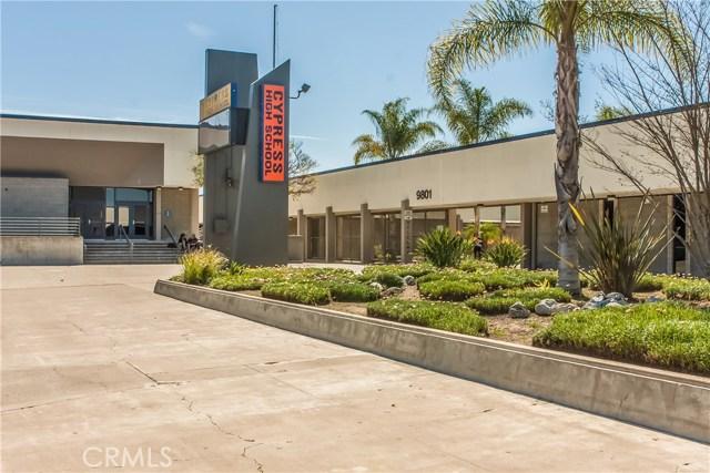 9302 Graham Circle Cypress, CA 90630 - MLS #: OC18075489