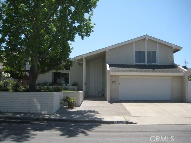 1925 Lanai Drive, Costa Mesa, CA 92626