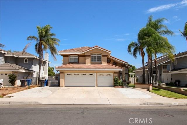 2965 Oakbrook Drive, Riverside, California