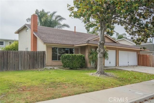 20381 Harbor Isle Lane Huntington Beach, CA 92646 - MLS #: OC17121082