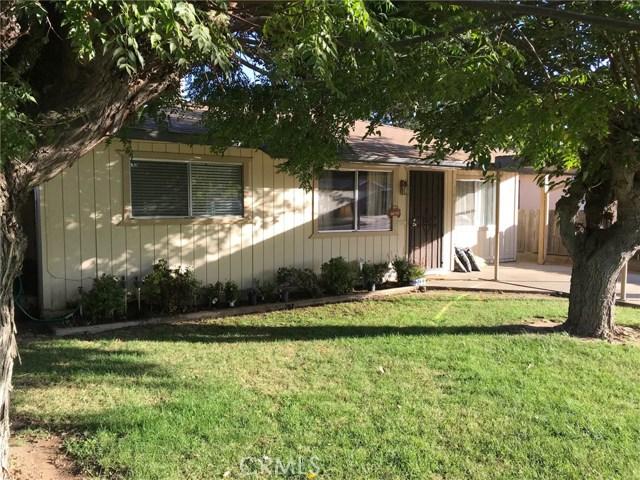 1401 Sonoma Avenue Chowchilla, CA 93610 - MLS #: MD18228274