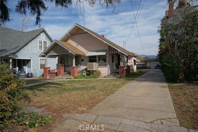 Multi Family for Sale, ListingId:36931128, location: 24 Kendall Avenue Redlands 92373