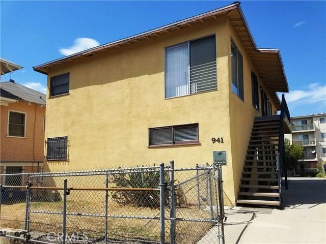 941 Park View Street, Los Angeles, California 90006