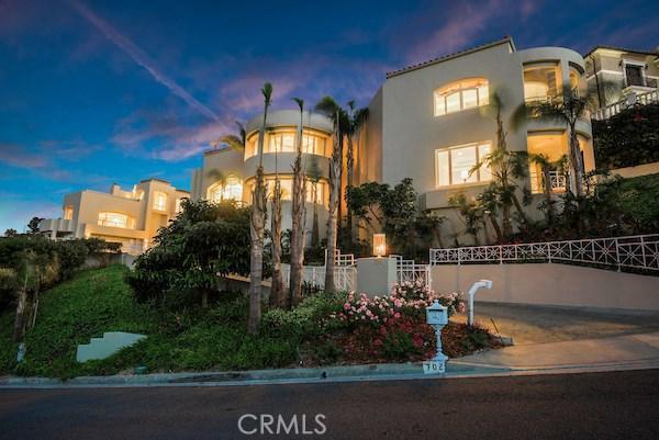 702 Via La Cuesta, Palos Verdes Estates, CA 90274