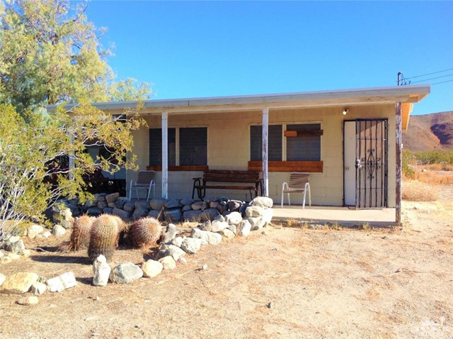 22125 Lamel Rd, Desert Hot Springs, CA 92241 Photo