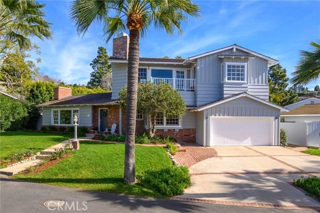 Photo of 1108 Via Curva, Palos Verdes Estates, CA 90274