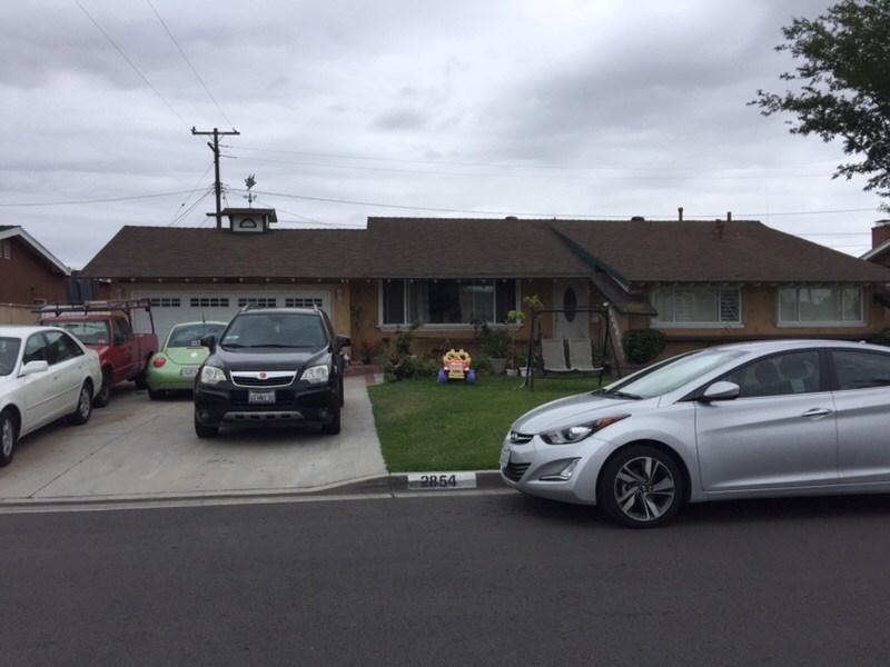 2854 Devoy, Anaheim, CA, 92804