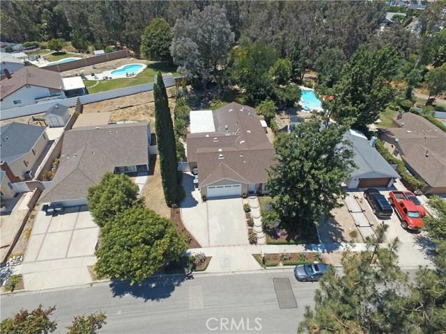 15488 Rolling Ridge Drive Chino Hills, CA 91709 - MLS #: CV17136535