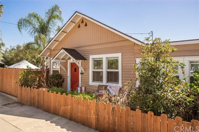 1615  Morro Street 93401 - One of San Luis Obispo Homes for Sale