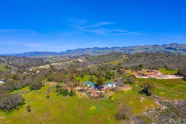 2202  Ridgerunner Road, Arroyo Grande, California