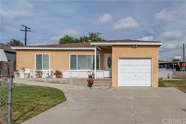 Detail Gallery Image 1 of 19 For 12316 Corley Dr, Whittier,  CA 90604 - 3 Beds | 1 Baths