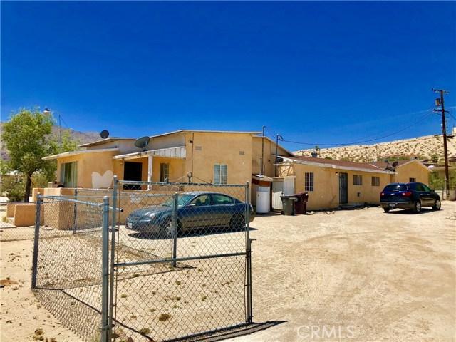 6570 Oasis Avenue, 29 Palms, CA, 92277