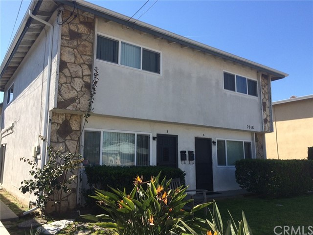2018 Nelson Avenue Redondo Beach, CA 90278 is listed for sale as MLS Listing SB17055341