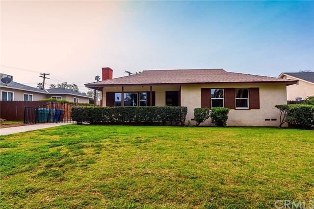 4540 Cover Street, Riverside CA 92506