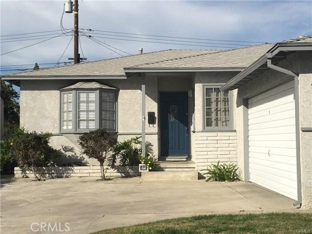 16423 Longworth Avenue, Los Angeles, California 90650, 4 Bedrooms Bedrooms, ,2 BathroomsBathrooms,Single family residence,For sale,Longworth,RS20252391