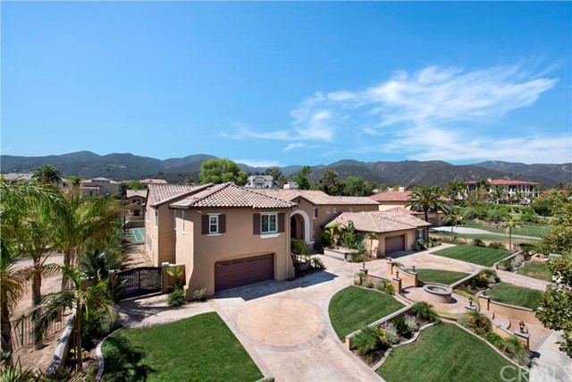 Single Family Home for Sale, ListingId:34881247, location: 1030 Lowry Ranch Road Corona 92881
