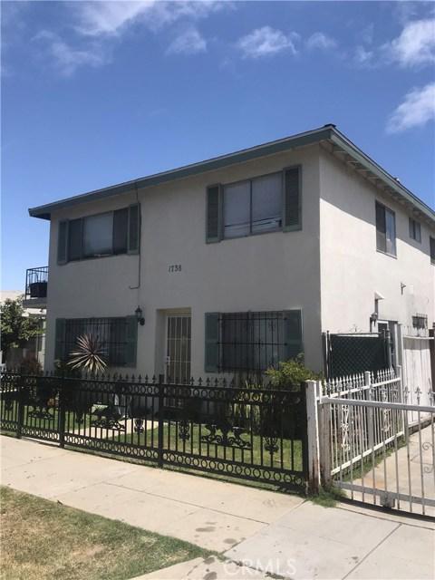 1738 Walnut Av, Long Beach, CA 90813 Photo 4