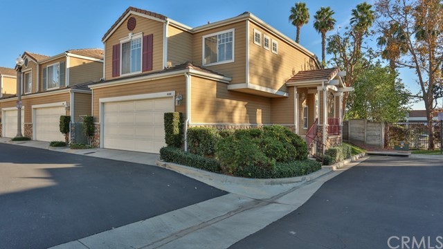 406 Pony Express Road, San Dimas, CA 91773
