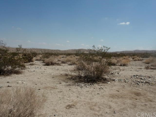 Single Family for Sale at 0 Woodward Avenue 29 Palms, California 92277 United States
