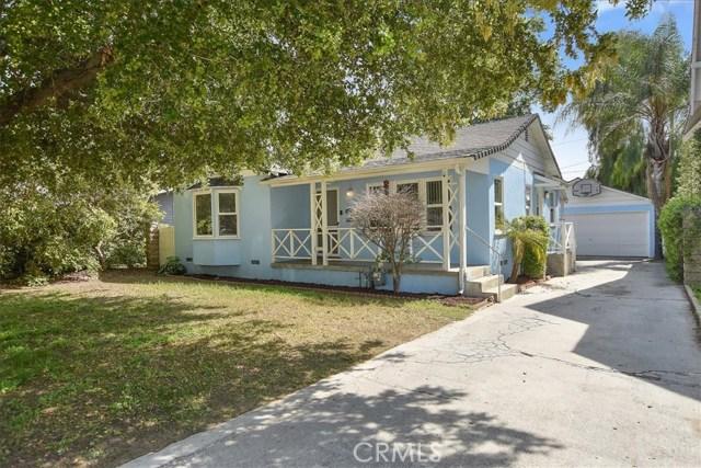 131 Bonnie Brae Court,Ontario,CA 91762, USA