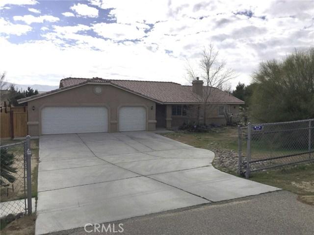 18461 Mojave Street Hesperia CA 92345