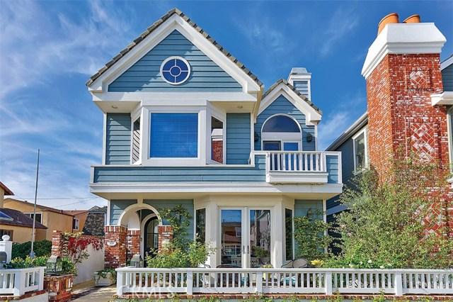 319 Apolena Avenue Newport Beach, CA 92662 - MLS #: NP17271141