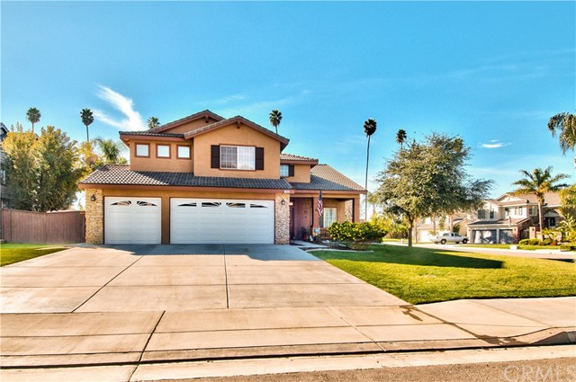 7088 Harvest Lane Riverside, CA 92506 is listed for sale as MLS Listing IV17006663
