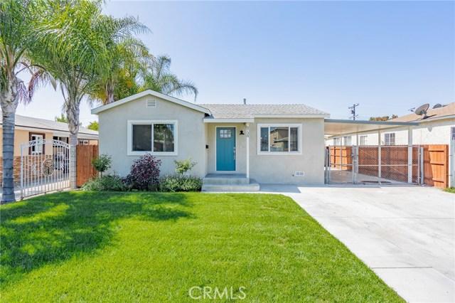 8738 Laurel St, Bellflower, CA 90706 Photo
