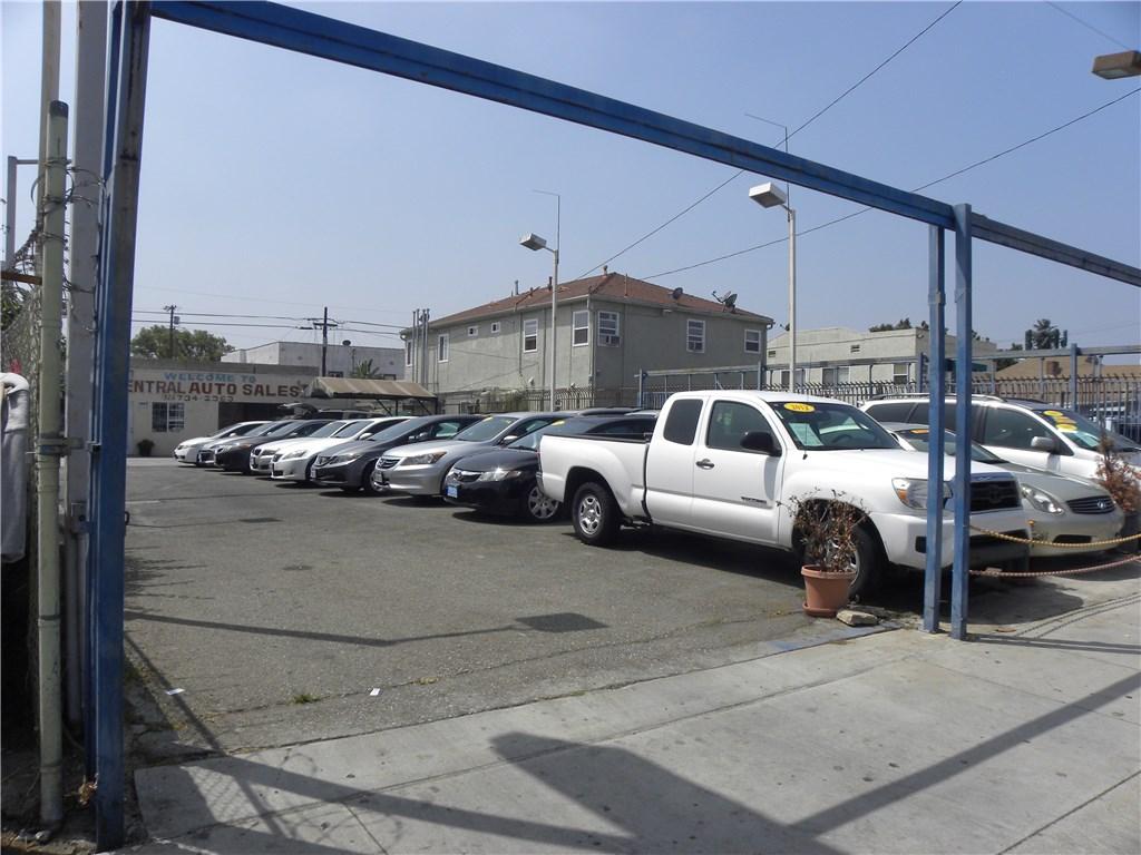 1448 W Jefferson Bl, Los Angeles, CA 90007 Photo 8