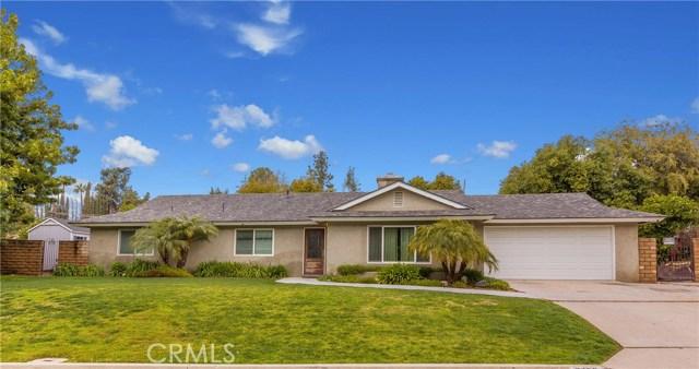 3139 Eddes Street, West Covina, CA, 91791